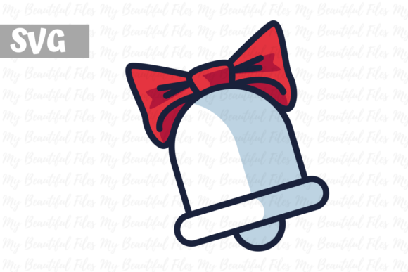 Download Free 4th Of July Bell Usa Graphic By Mybeautifulfiles Creative for Cricut Explore, Silhouette and other cutting machines.