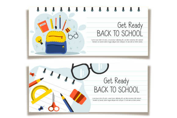 Print on Demand: Back to School Script & Handwritten Font By AquariiD - Image 2