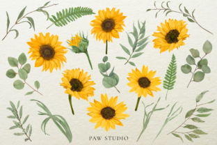 Print on Demand: Bloom & Vintage Graphic Graphic Illustrations By PawStudio 2
