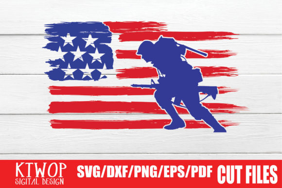 Print on Demand: Fourth of July, Independence Day Graphic Crafts By Mr.pagman