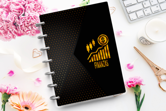Download Free June 2020 June 2021 Planner Spanish Graphic By Printable for Cricut Explore, Silhouette and other cutting machines.
