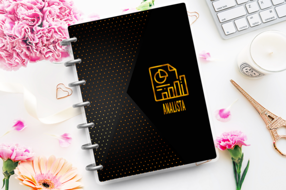 Download Free Us Letter Printable Planner 44 Graphic By Printable Planners for Cricut Explore, Silhouette and other cutting machines.