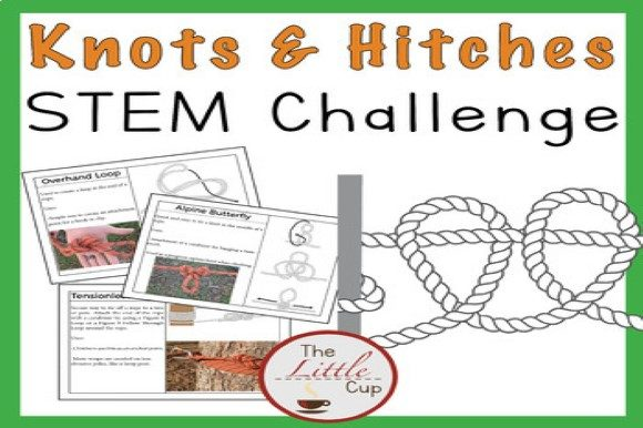 Stem Activities Pack: the Great Outdoors Graphic Teaching Materials By marie9