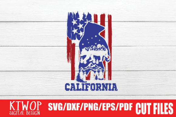 Print on Demand: California Graphic Crafts By KtwoP