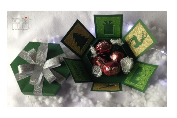 Esabox Graphic 3D Christmas By patrizia.moscone