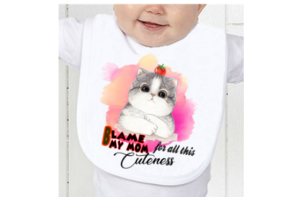 Baby Sublimation Templates Graphic Print Templates By aarcee0027