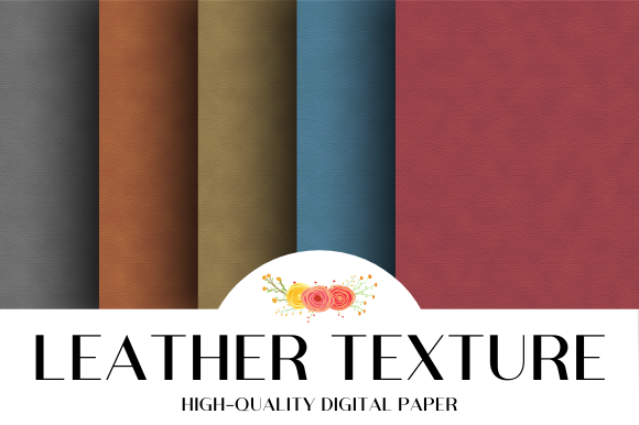 Download Free Regular Leather Fabric Texture Vol 1 Graphic By Atlasart for Cricut Explore, Silhouette and other cutting machines.