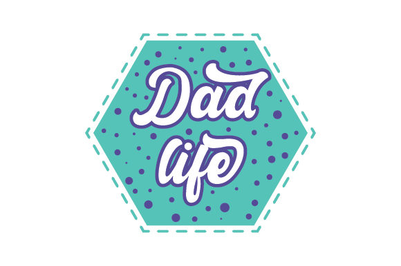Download Free Dad Life Svg Cut File By Creative Fabrica Crafts Creative Fabrica for Cricut Explore, Silhouette and other cutting machines.