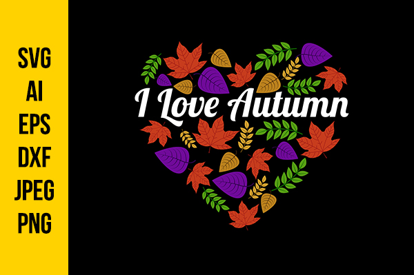 Download Free Autumn Quotes For Cutting Files Graphic By Tosca Digital for Cricut Explore, Silhouette and other cutting machines.