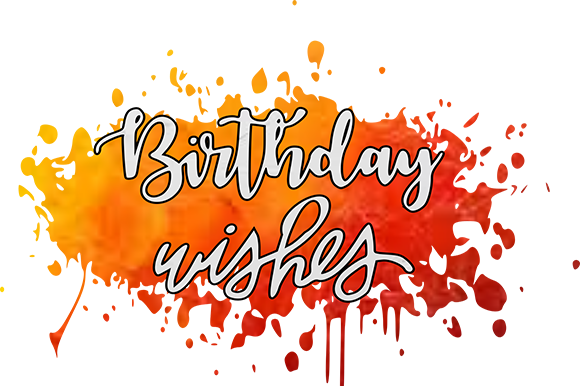 Download Free Birthday Greetings Text Graphic By Arts4busykids Creative Fabrica SVG Cut Files