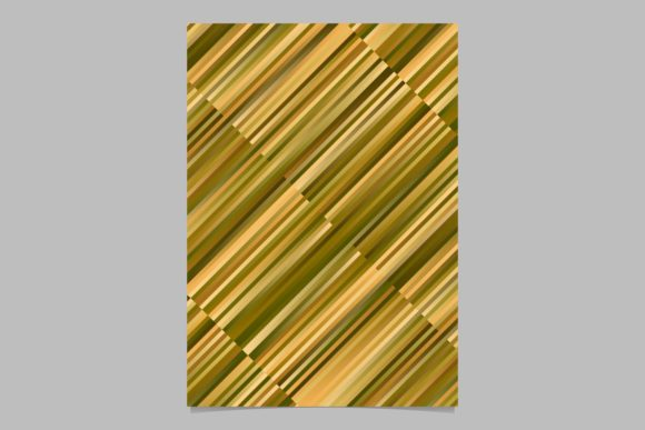 Download Free Gradient Stripe Page Background Graphic By Davidzydd Creative for Cricut Explore, Silhouette and other cutting machines.