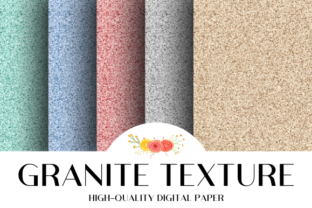 Download Free Granite Surface Gemstone Texture Graphic By Atlasart Creative for Cricut Explore, Silhouette and other cutting machines.