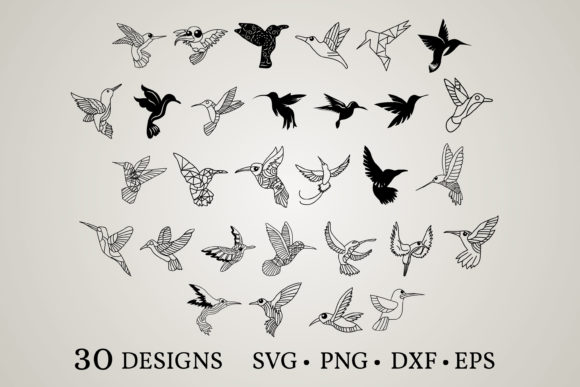 Download Free 3 Flying Bird Svg Designs Graphics for Cricut Explore, Silhouette and other cutting machines.