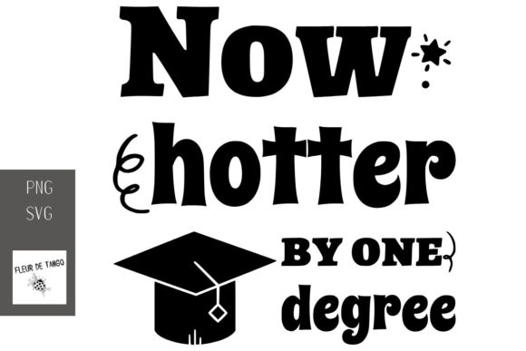 Print on Demand: Now Hotter by One Degree Graphic Print Templates By Fleur de Tango