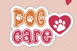 Print on Demand: Paw Wow Display Font By HansCo 5