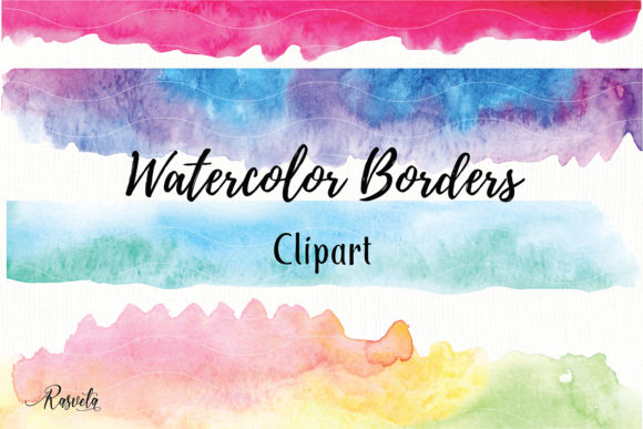 Download Free 8 Watercolor Png Designs Graphics for Cricut Explore, Silhouette and other cutting machines.