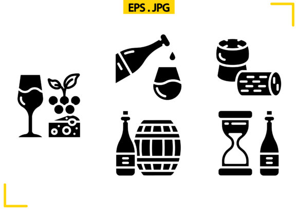 Download Free 958 Bottle Designs Graphics for Cricut Explore, Silhouette and other cutting machines.
