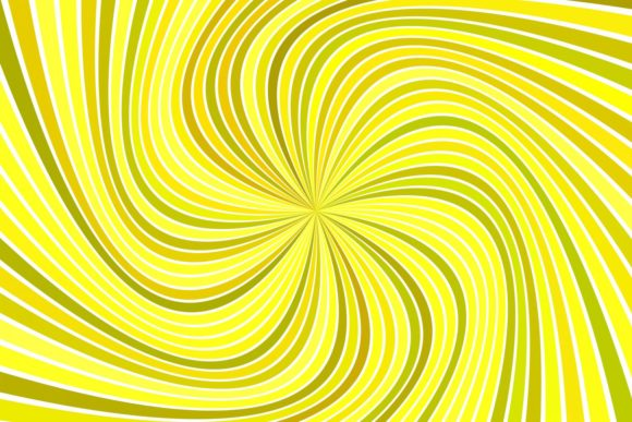 Download Free Yellow Swirl Background Graphic By Davidzydd Creative Fabrica for Cricut Explore, Silhouette and other cutting machines.