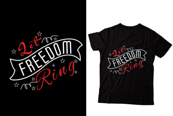 Download Free 4th July Independence Day T Shirts Graphic By Storm Brain for Cricut Explore, Silhouette and other cutting machines.