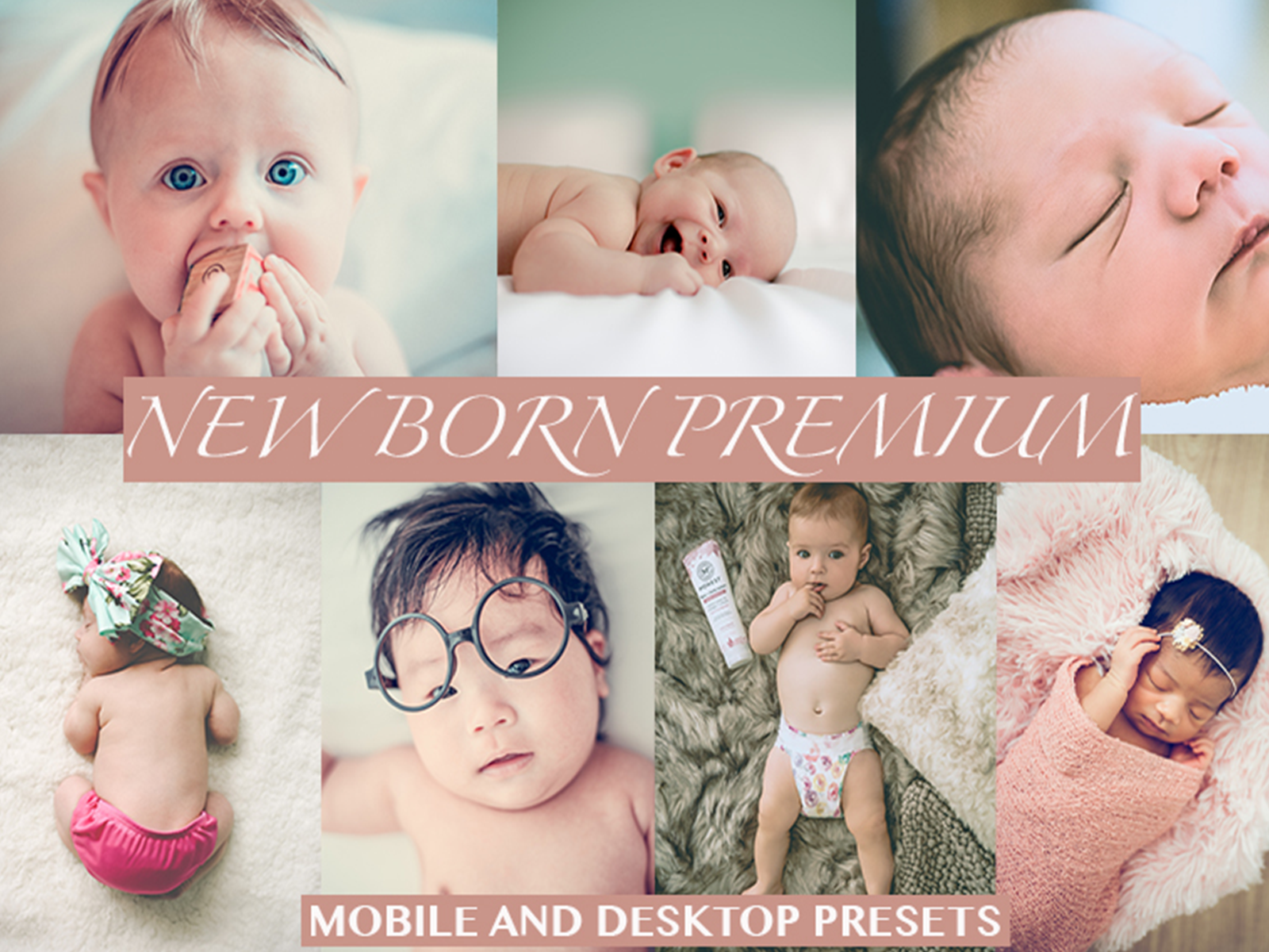 Download Free Cinematic Newborn Lightroom Presets Graphic By Thiago Vibesp for Cricut Explore, Silhouette and other cutting machines.
