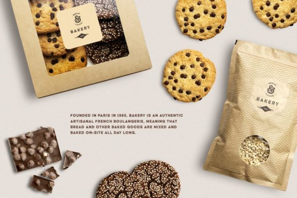 Download Free Eco Food Mockup Creator Graphic By Dmitry Mashkin Creative Fabrica for Cricut Explore, Silhouette and other cutting machines.