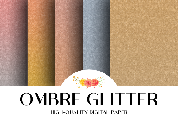 Download Free Ombre Glitter Gemstone Texture Vol 1 Graphic By Atlasart for Cricut Explore, Silhouette and other cutting machines.