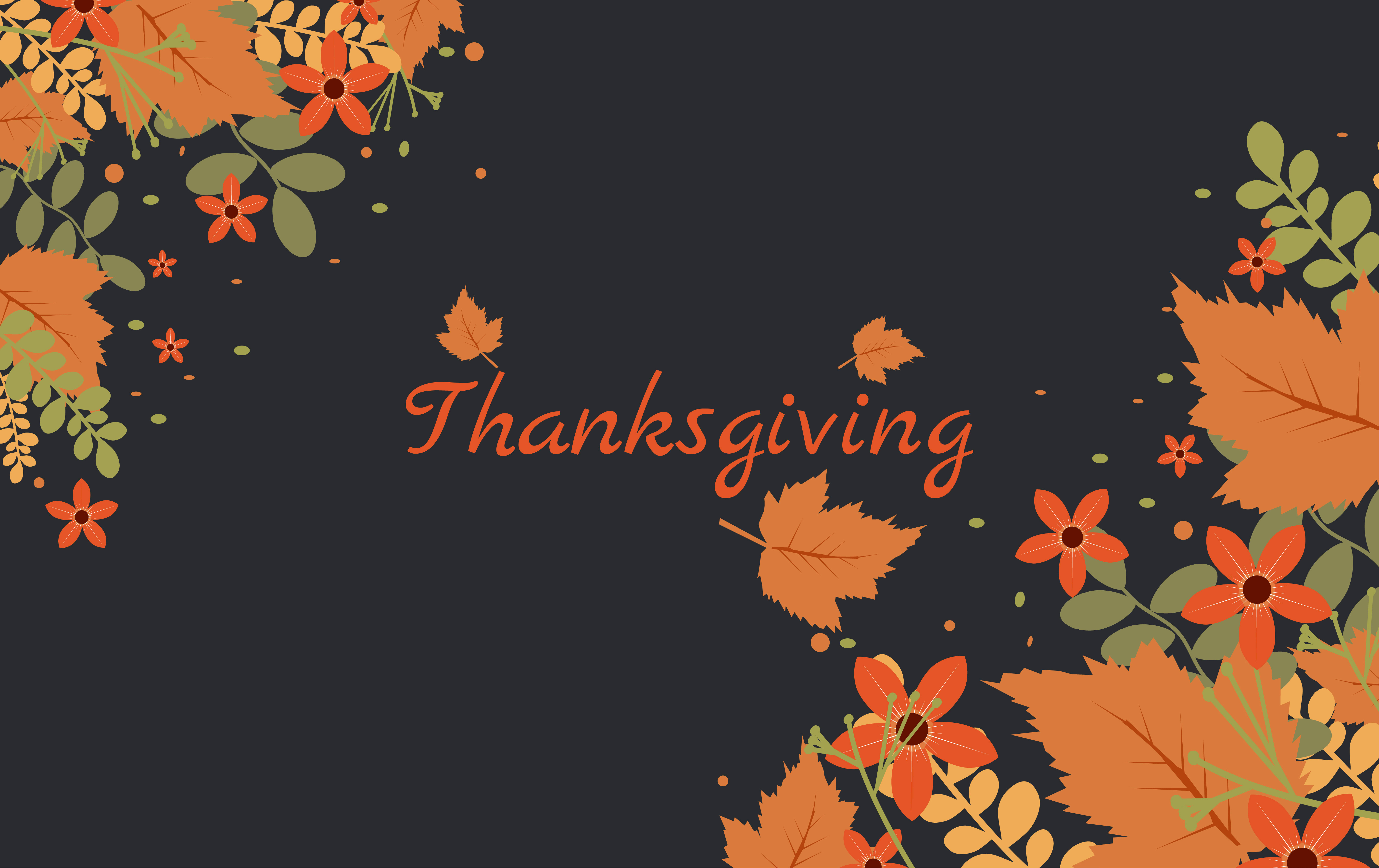 Download Free Thanksgiving Greeting Cards Design Graphic By Ngabeivector for Cricut Explore, Silhouette and other cutting machines.