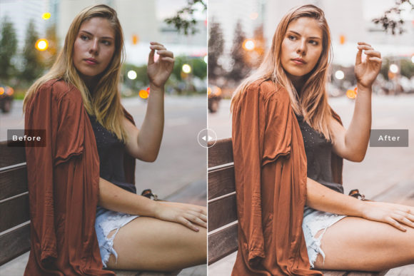 Print on Demand: Toronto Pro Lightroom Preses Pack Graphic Actions & Presets By Creative Tacos - Image 2