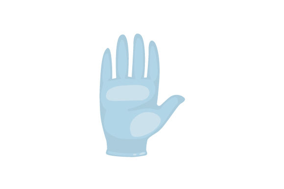 Download Free Glove Emoji Svg Cut File By Creative Fabrica Crafts Creative for Cricut Explore, Silhouette and other cutting machines.