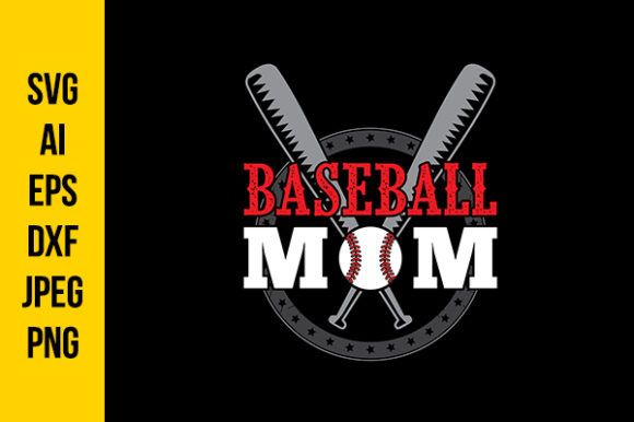 Download Free Baseball Quote For T Shirt Graphic By Tosca Digital Creative for Cricut Explore, Silhouette and other cutting machines.
