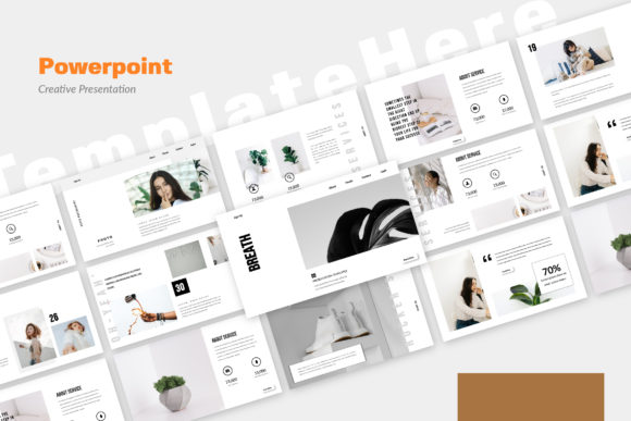 Download Free Breath Business Powerpoint Grafico Por Temp Here Creative Fabrica for Cricut Explore, Silhouette and other cutting machines.