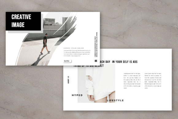 Download Free Breath Business Powerpoint Graphic By Temp Here Creative Fabrica for Cricut Explore, Silhouette and other cutting machines.