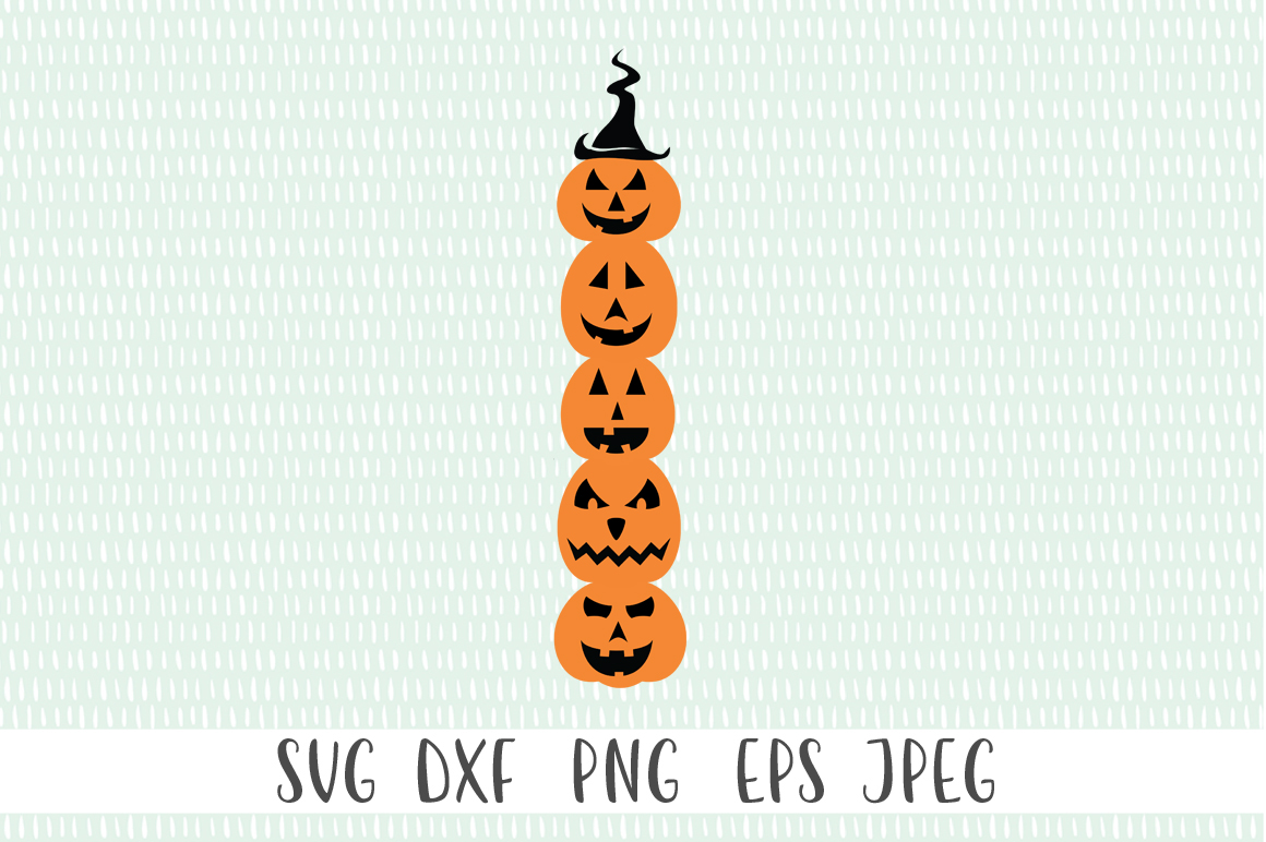 Download Free Halloween Front Porch Sign Graphic By Simply Cut Co Creative for Cricut Explore, Silhouette and other cutting machines.