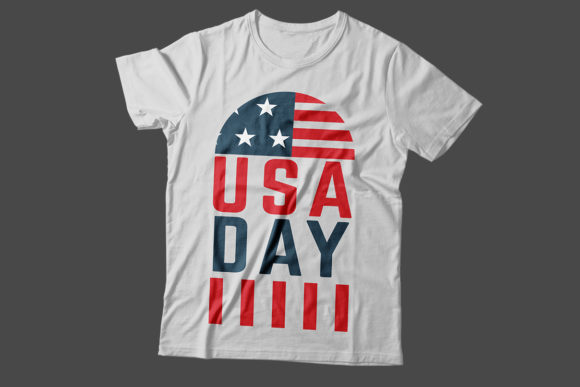 Download Free Independence Day 4th July T Shirt Design Graphic By Storm Brain for Cricut Explore, Silhouette and other cutting machines.