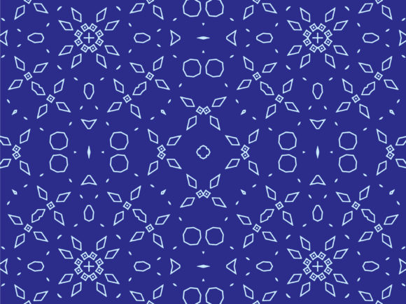 Pattern Design Graphic Patterns By el dorado17 - Image 1