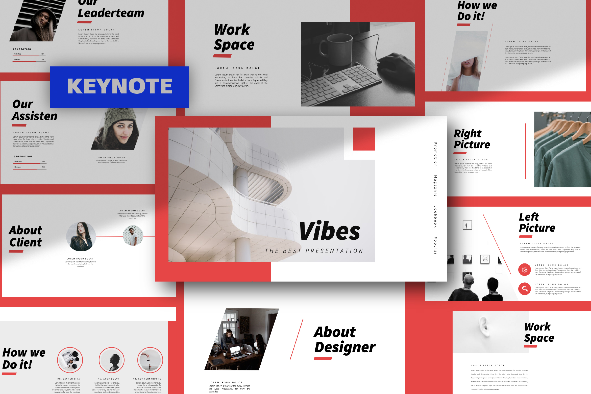 Download Free Vibes Creative Keynote Graphic By Temp Here Creative Fabrica for Cricut Explore, Silhouette and other cutting machines.