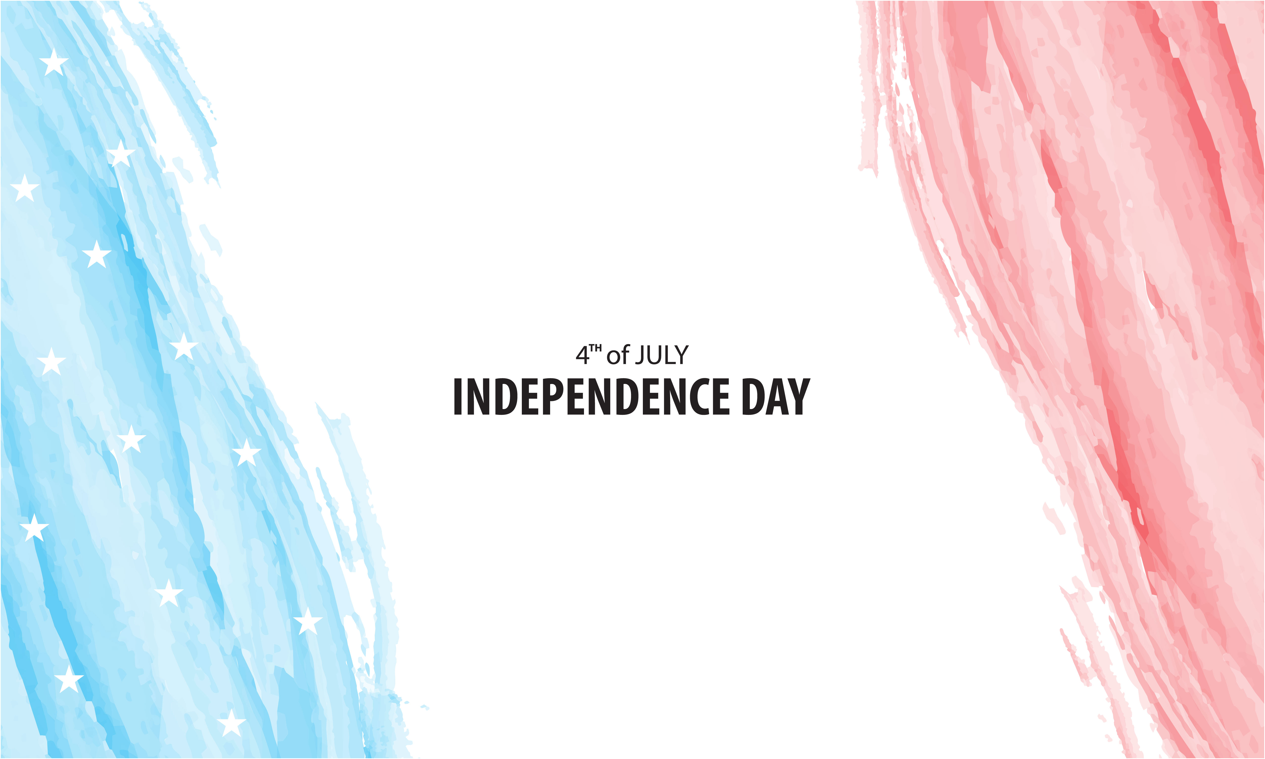 4th Of July Independence Day Graphic By Be Young Creative