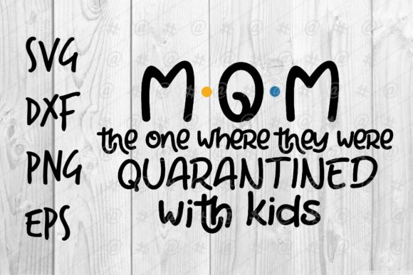Download Mom Quarantined with Kids