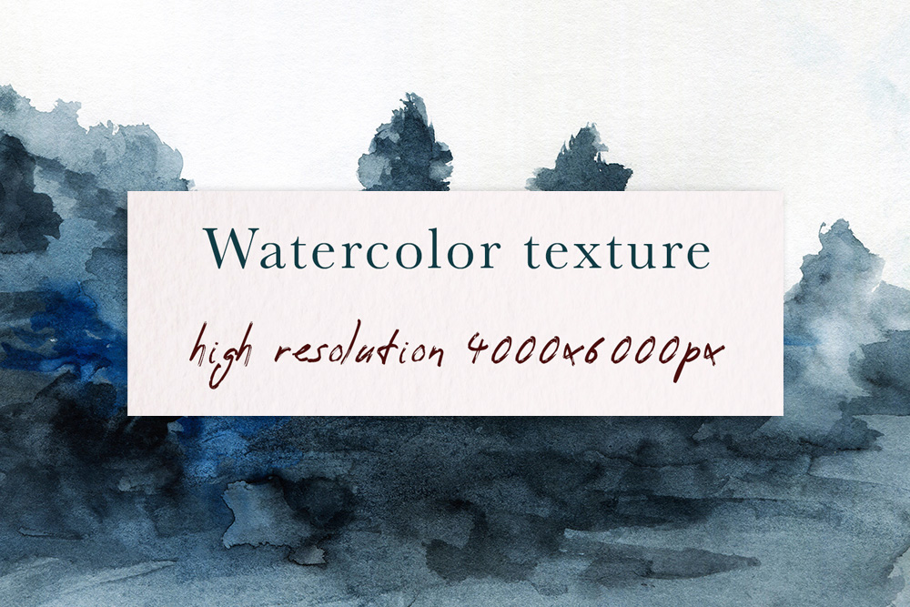 Download Free Abstract Watercolor Texture Painting Graphic By Fleurartmariia for Cricut Explore, Silhouette and other cutting machines.