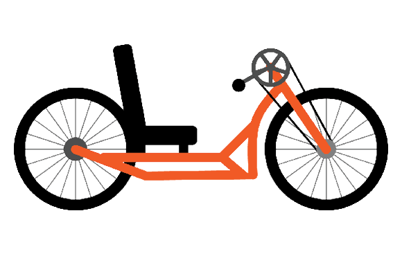 Bicycle Clipart Graphic Download