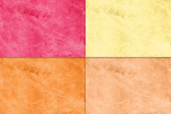 Print on Demand: Essentials - Textured Solids Graphic Backgrounds By KHDigi - Image 2