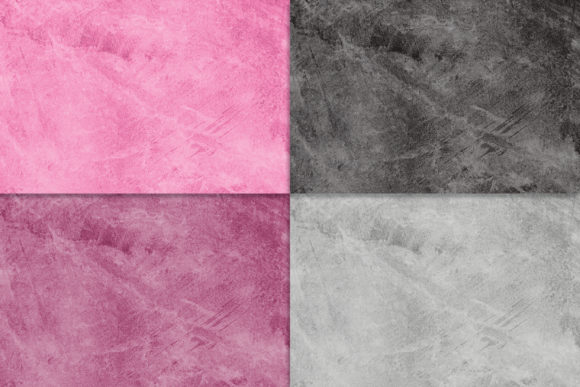 Print on Demand: Essentials - Textured Solids Graphic Backgrounds By KHDigi - Image 5