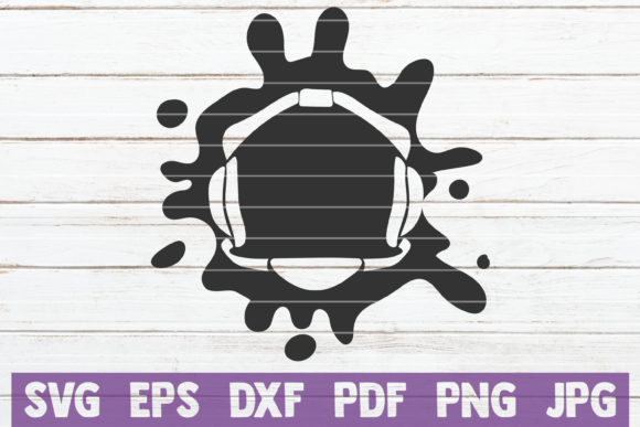 Download Free Splash Wrestling Graphic By Mintymarshmallows Creative Fabrica for Cricut Explore, Silhouette and other cutting machines.