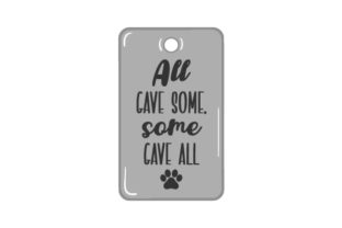 Dogtag Quote Military Craft Cut File By Creative Fabrica Crafts 1
