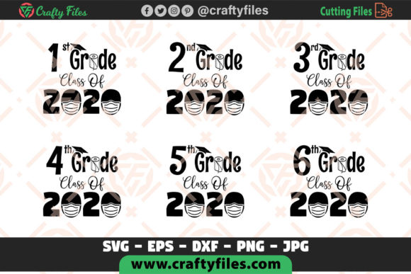 Download Free All Grade Class Of 2020 Toilet Paper Graphic By Crafty Files for Cricut Explore, Silhouette and other cutting machines.