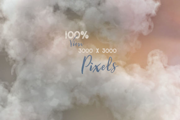 Download Free Clouds 3d Lettering Graphic By Jumbodesign Creative Fabrica for Cricut Explore, Silhouette and other cutting machines.
