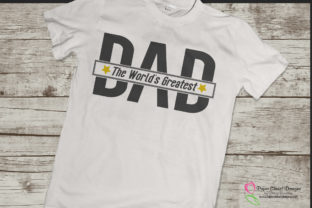 Print on Demand: Dad World's Greatest Graphic Crafts By rushton_tracy 1