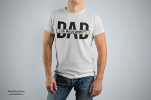 Print on Demand: Dad World's Greatest Graphic Crafts By rushton_tracy 2