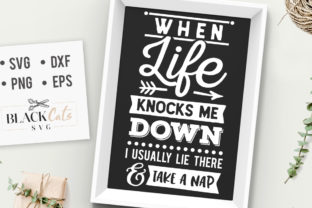 Print on Demand: Funny Quotes Bundle 40 Designs Graphic Crafts By BlackCatsMedia