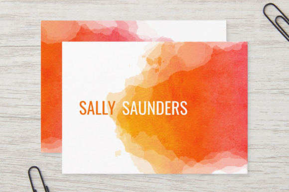 Print on Demand: Ink Splashes and Watercolor Splatters Graphic Backgrounds By Prawny - Image 6